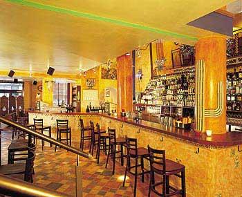 Salud Im 1 Bezirk Restaurant Wien Vienna At