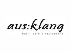 ausklang | bar cafe restaurant