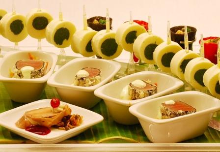 Gerstner Catering,