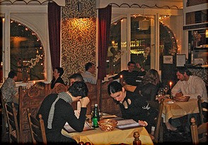 Koh i noor- das indische Restaurant