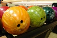 Strike Bowling Prater