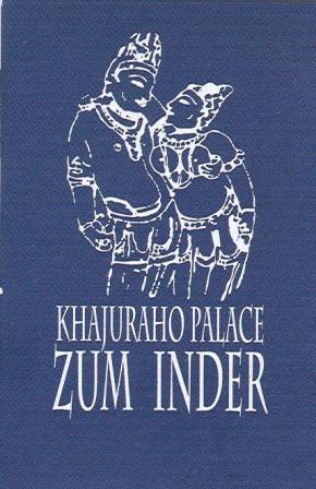 Khajuraho Palace Zum Inder