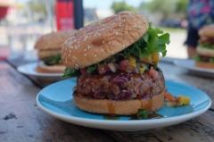 Le Burger Donau Plex