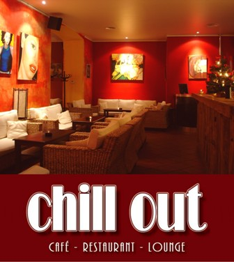 Chill Out Lounge - Cocktailbar Wien