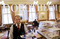 Dorotheum Cafe