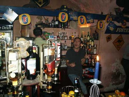 Down Under Aussie Pub