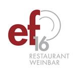 ef16 - Restaurant Weinbar